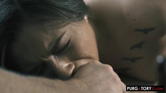 Муж попросил друга устроить вместе с ним секс втроем для любимой жены #9
